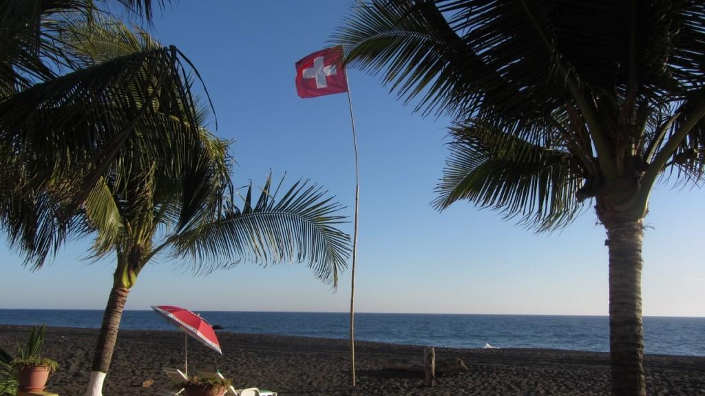 Beach Monterrico