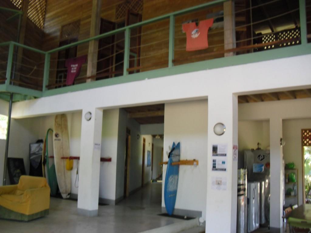 Hostel santa teresa